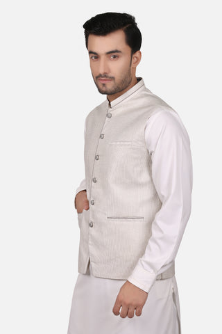 Mens Waist Coat EMTWC19-35640