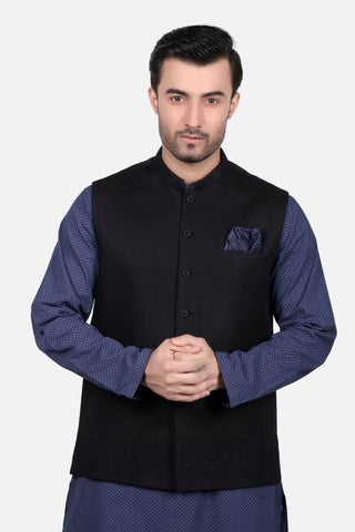 Mens Waist Coat EMTWC19-35661
