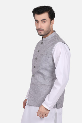 Mens Waist Coat EMTWC19-35662