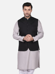 Mens Waist Coat EMTWC19-35667