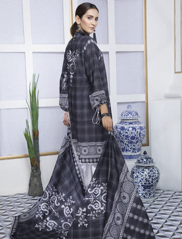 Stitched 3 Piece KL-4041