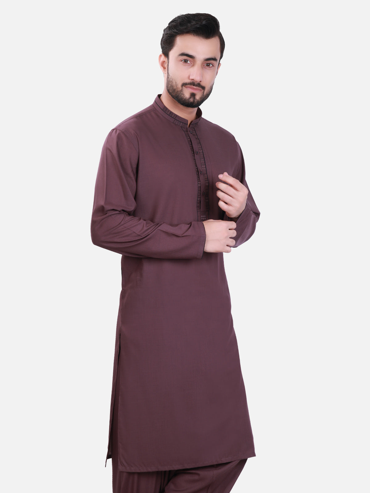 Mens Pakistani Shalwar Kameez Online Shopping 2018