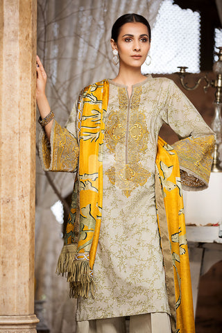 STITCHED Three Pieces Suit 41800476