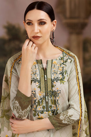STITCHED Three Pieces Suit 41800519