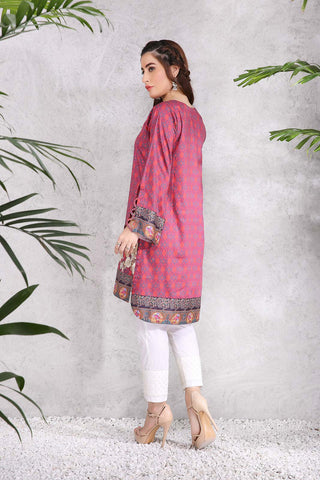 Ladies Stitched Kurti SUPK1P-419