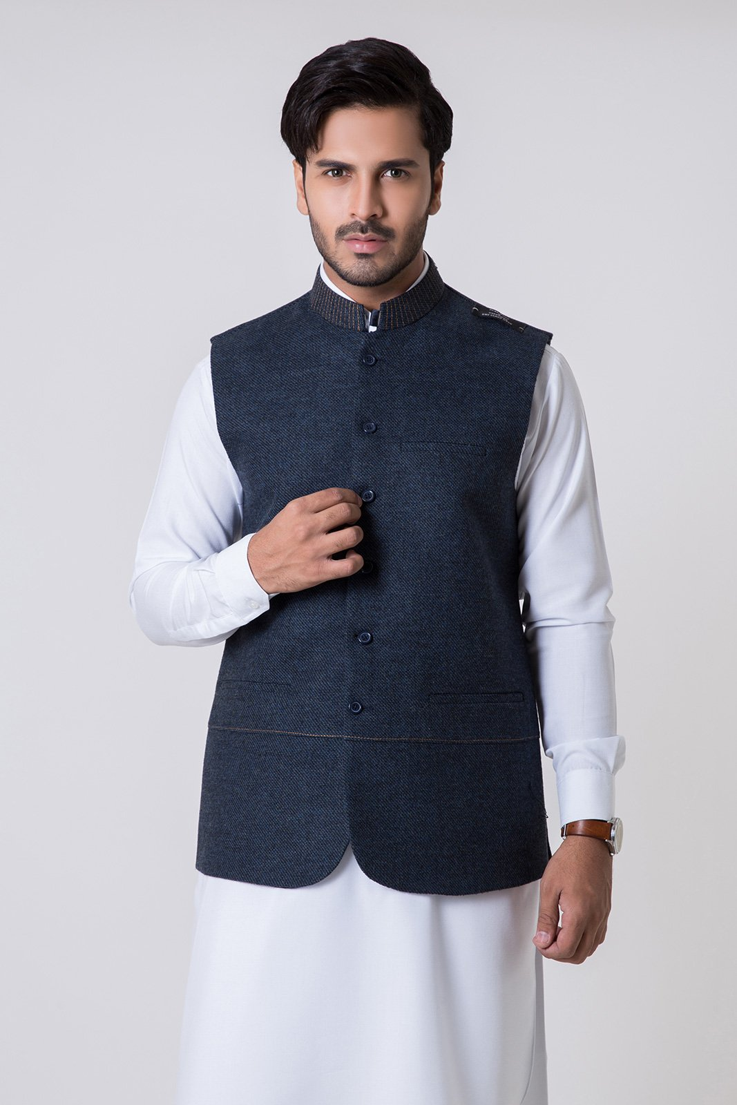 Mens's Waistcoat Collection