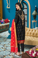 Gul Ahmed Stitched 3 Piece FE#285