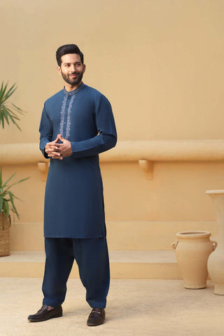 Men Shalwar Suit 93913