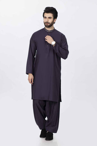 Men Shalwar Suit 93930