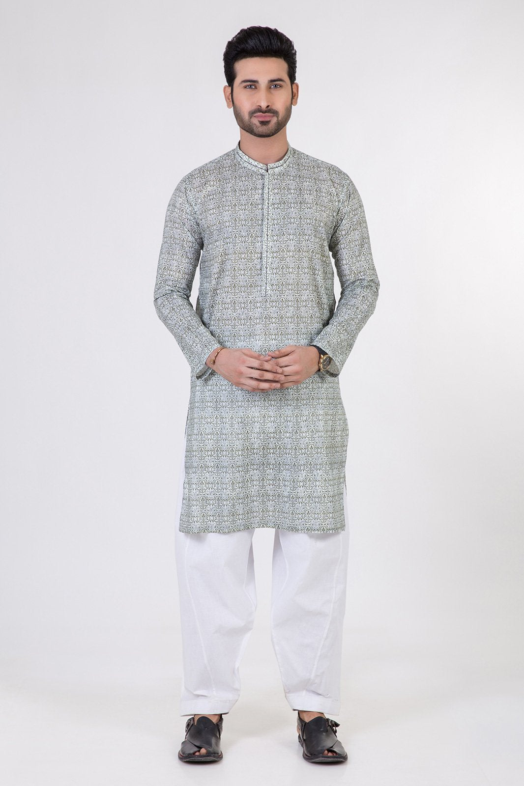 Latest Salwar Kameez For Men