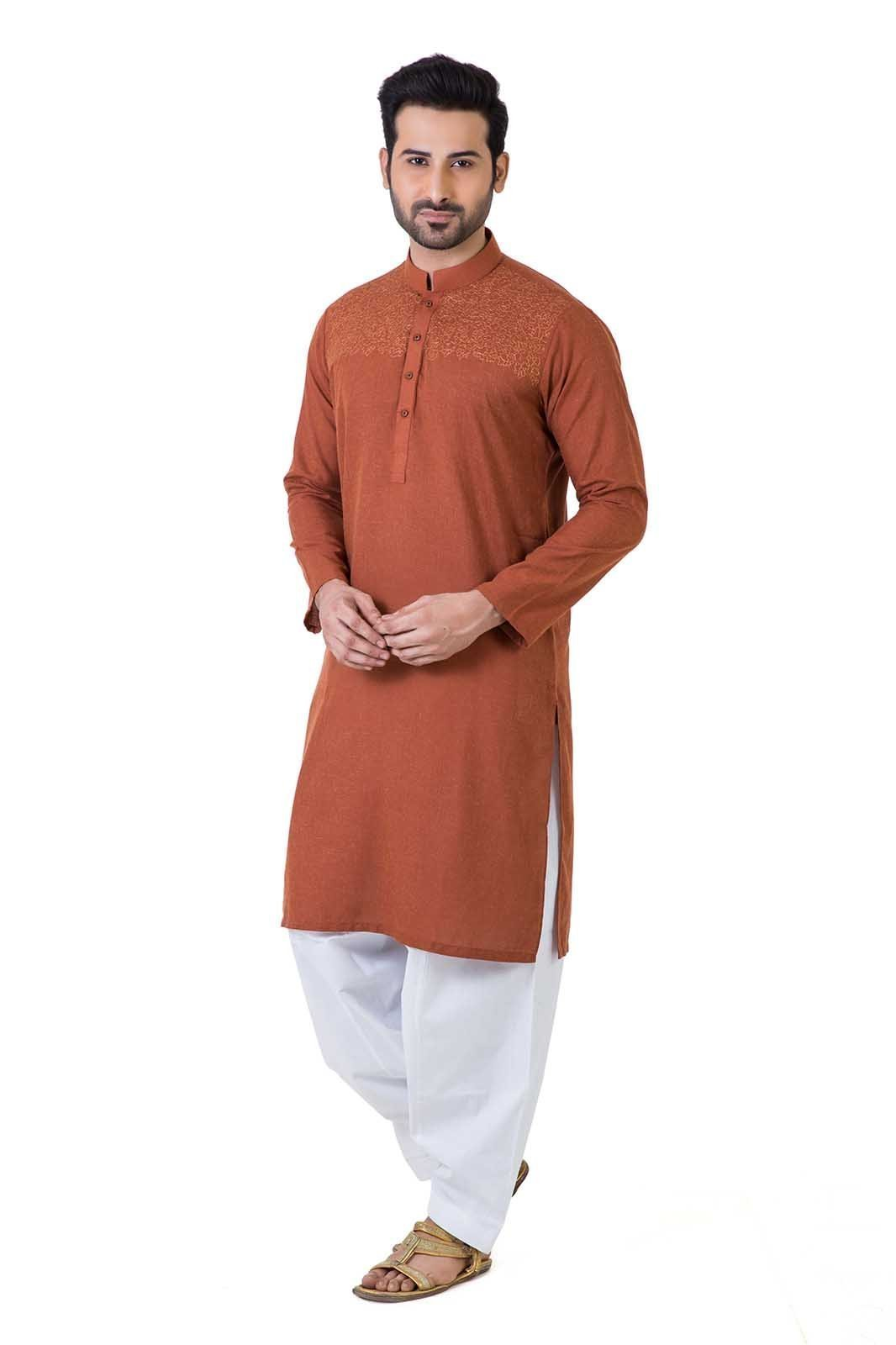 Men's Eid Shalwar Kameez Collection