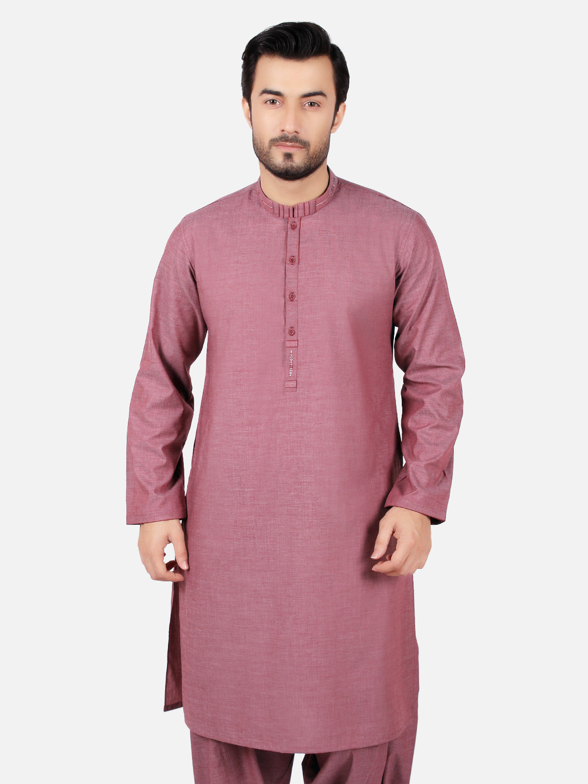 Smart Fit Kurta Shalwar USTSW19S-9771