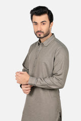 Smart Fit Kurta Shalwar USTSW19S-9785