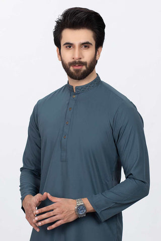 Men Shalwar Suit 99306