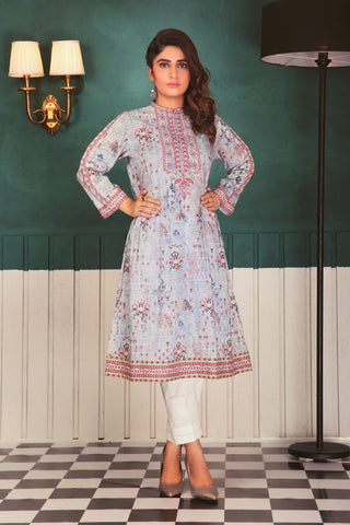 SATRANGI one piece kurti CC18SP-13