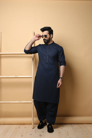Smart Fit Kurta Shalwar USTKS19-009