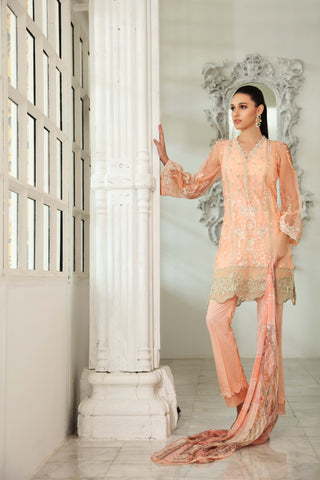 Gul Ahmed Festive Collection 2018
