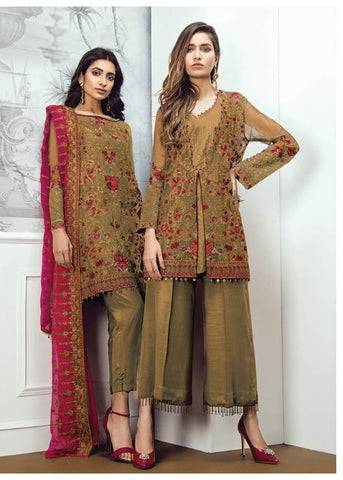 Festive Formal Collection 2018