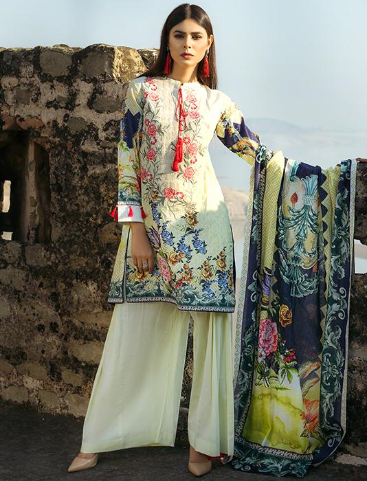Pakistani Dresses Online Free Shopping
