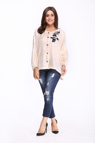 LADIES BLOUSE LBLO-030