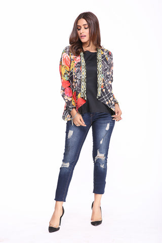 LADIES BLOUSE LBLO-033