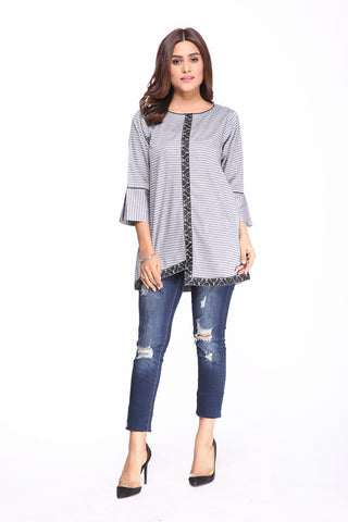 LADIES BLOUSE LBLO-034