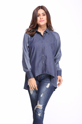 LADIES BLOUSE LBLO-047