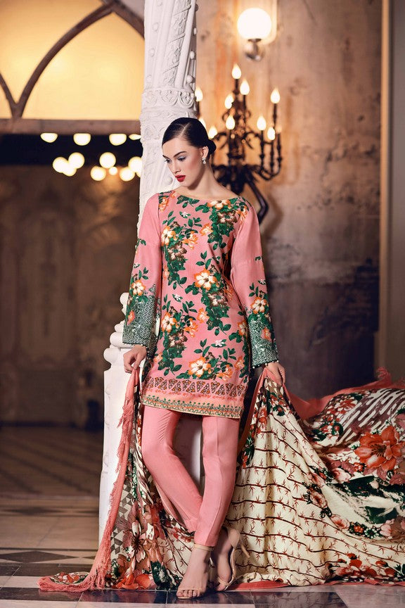 GUL AHMED WINTER SW#3727
