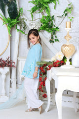 Girls 3 PC OFK704