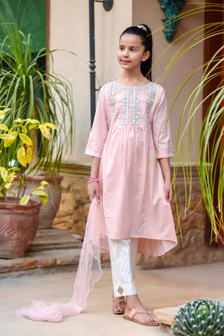 Girls 3 Pc Suit OFK709