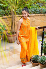 Girls 3 Pc Suit OFK710