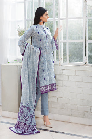 Gul Ahmed Lawn 2020 Stitched 3 Piece CL#774b