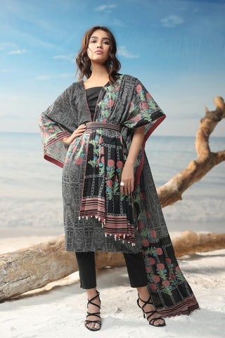 Shirt Dupatta Printed SS16-2IN GFSU1828