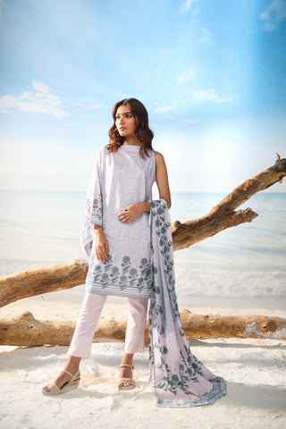 Shirt Dupatta Printed SS16-2IN GFSU1829