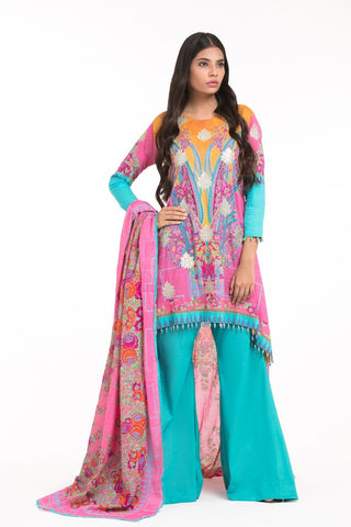 STITCHED 2 PC SUIT SS-70