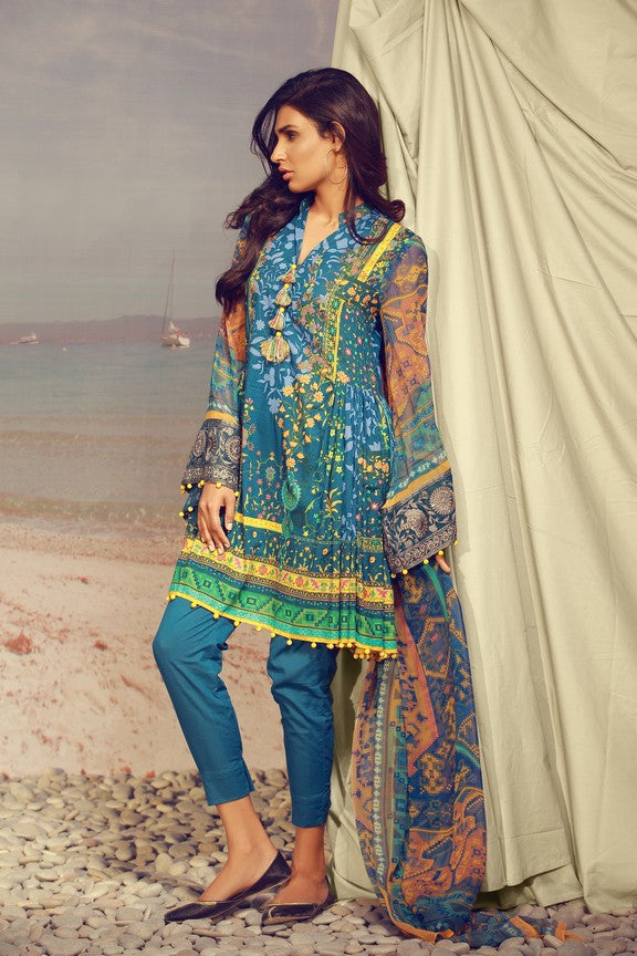 Pakistani Suits With Pants For Wedding