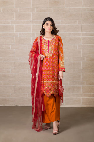 Satrangi Eid Adha Collection