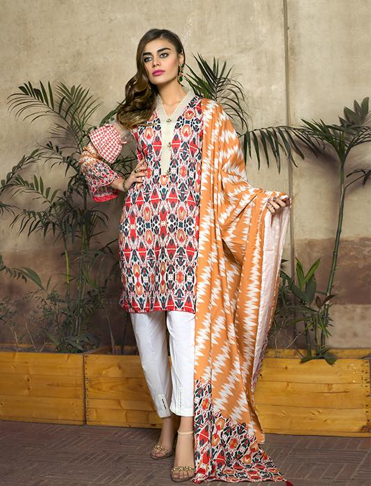 Pakistani Dresses For Sale Online USA