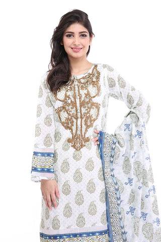 Satrangi Eid Adha Collection 2018