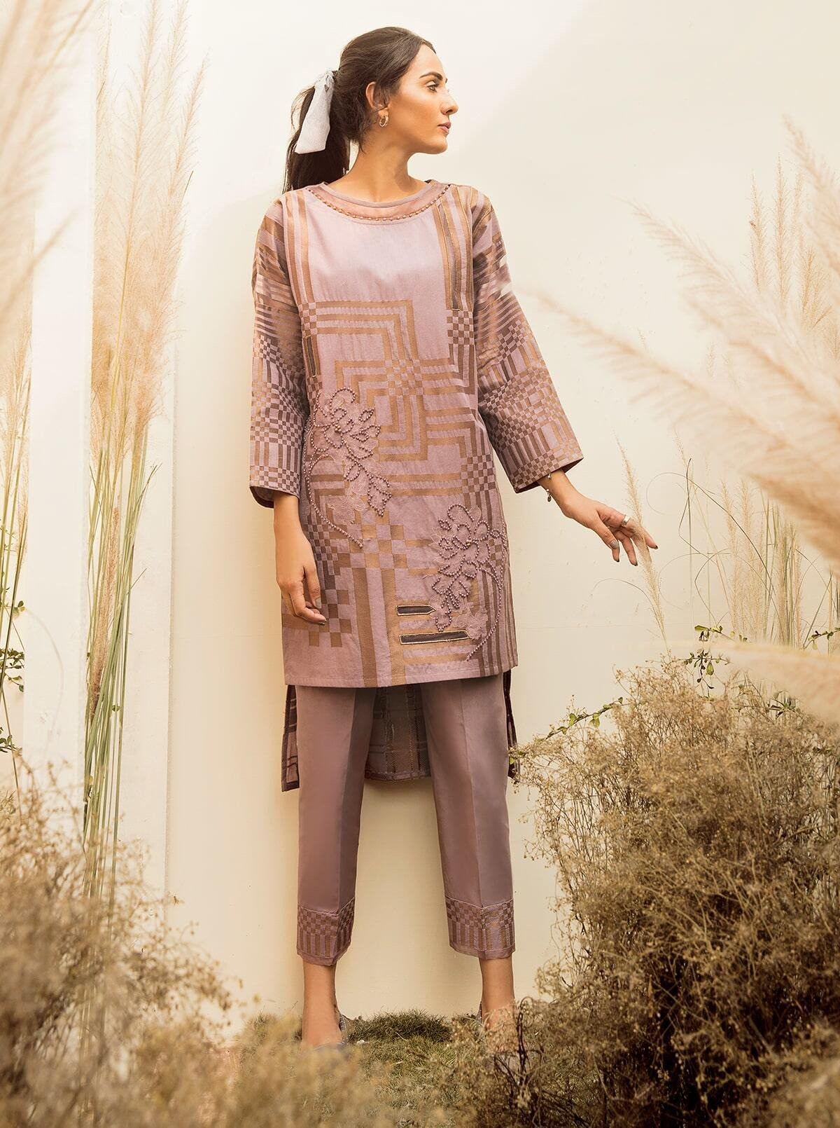 Beechtree Winter Stitched 2 Piece BT9W1U23
