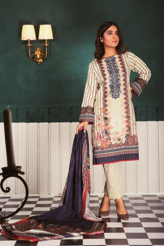 SATRANGI Three Piece suit CC183P-15