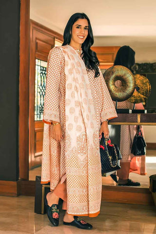 GUL AHMED LAWN STITCHED 3 PIECE 2019 CL#567A