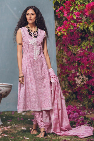 Gul Ahmed Lawn 2020 Stitched 3 Piece CL#833A