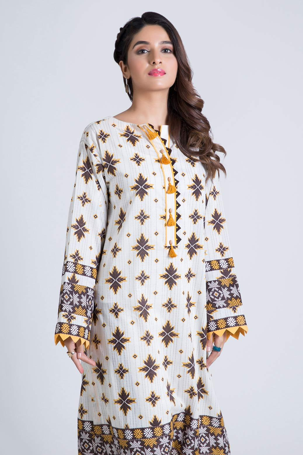 SATRANGI Single Kurta KKC191P04