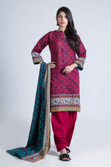 SATRANGI Three Pieces suit KKC193P13A