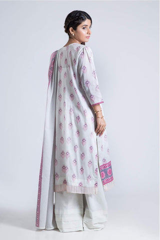 SATRANGI Three Pieces suit KKC193P19A