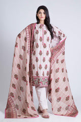 SATRANGI Three Pieces suit KKC193P21A