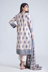 SATRANGI Three Pieces suit KKC193P22B