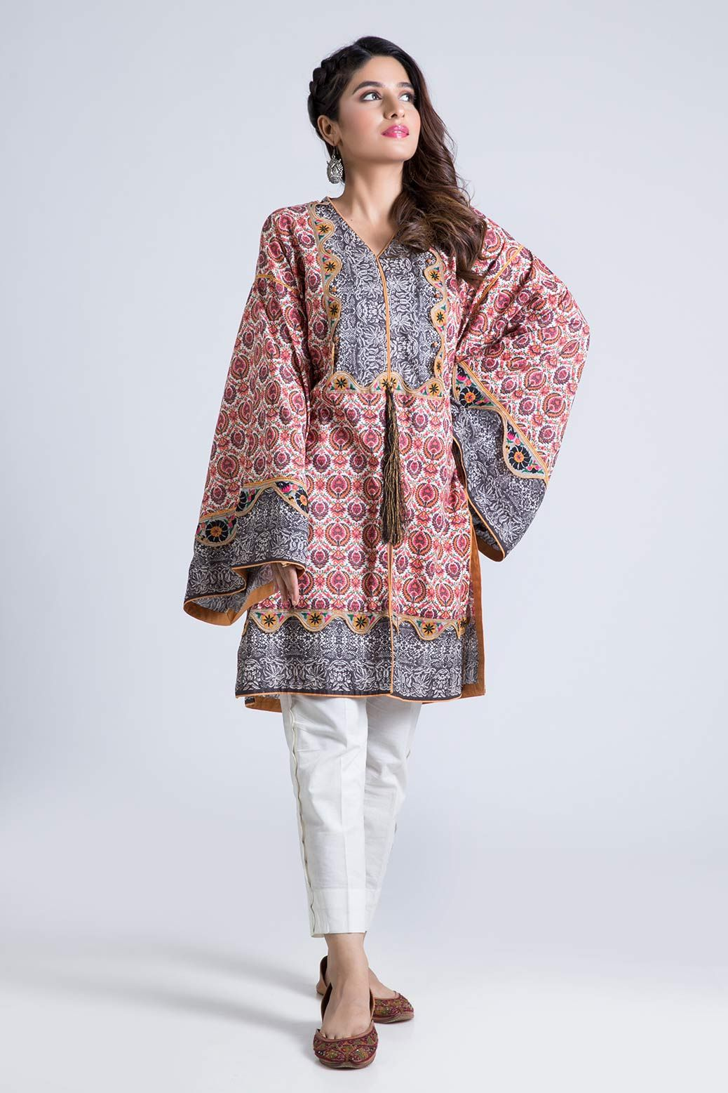 SATRANGI Single Kurta LKC191P03