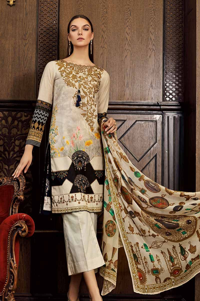 Embroidered Collection BM-94